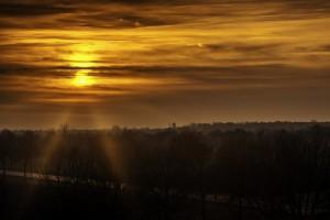 Der Sonnenkran Jetzt kann man auch sehen wo der Sonnenkrahnführer übernachtet