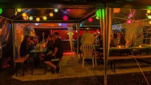 """""""Festplatz"""" Platz für 50 Partygäste"""