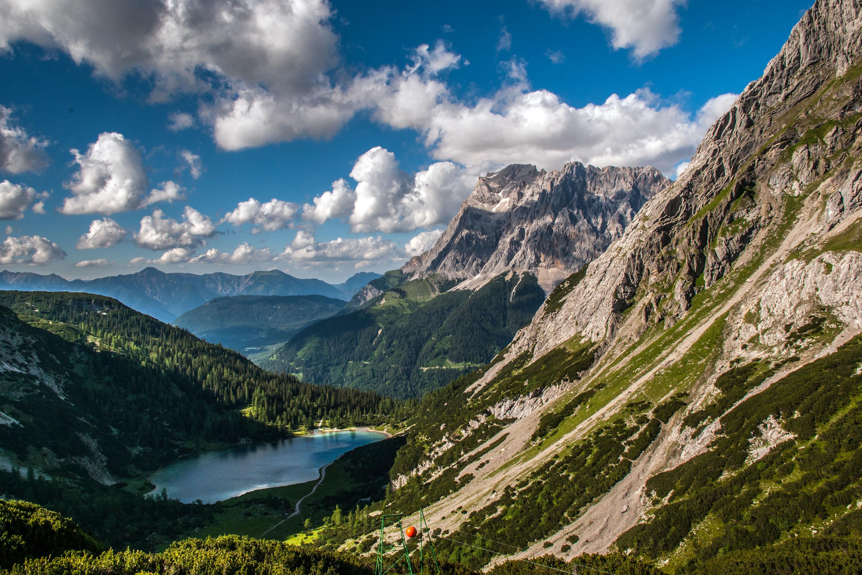 Klettersteig Coburger Hütte : Bergfex hanauer klettersteig c d oder variante über die