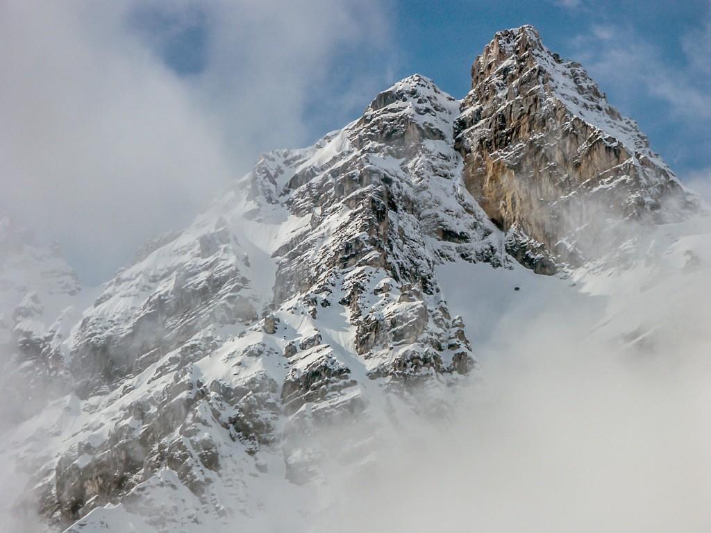 Winter im Karwendel
