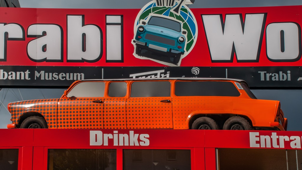 Trabi-World Berlin