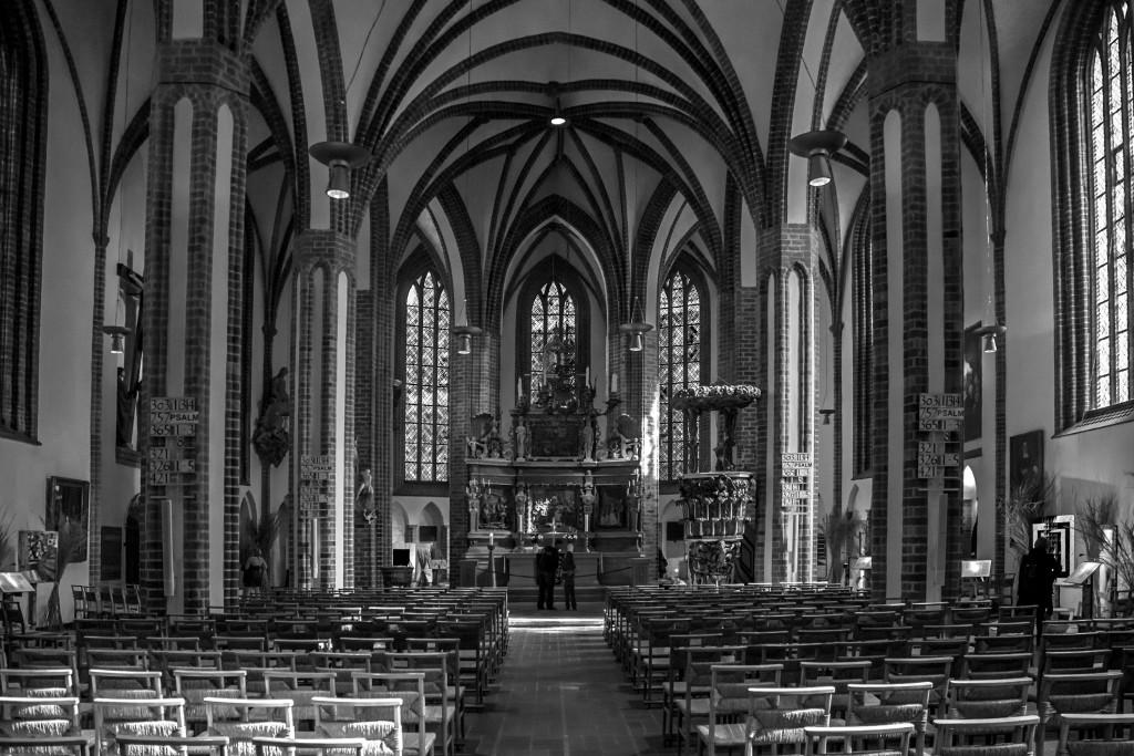 St. Nikolai in Spandau