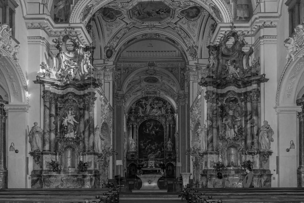 Basilika St. Lorenz in Kempten (Allgäu) 2