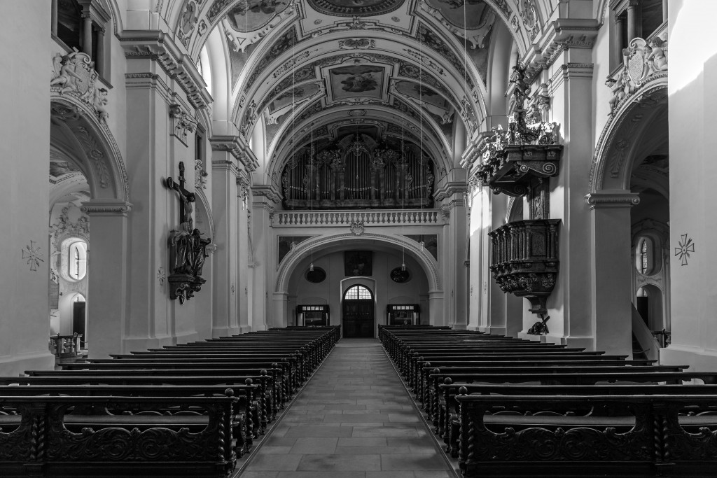 Basilika St. Lorenz in Kempten (Allgäu) 6