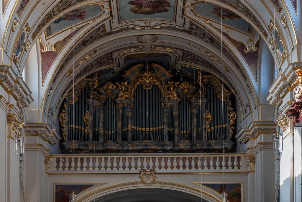 Basilika St. Lorenz in Kempten (Allgäu) 3