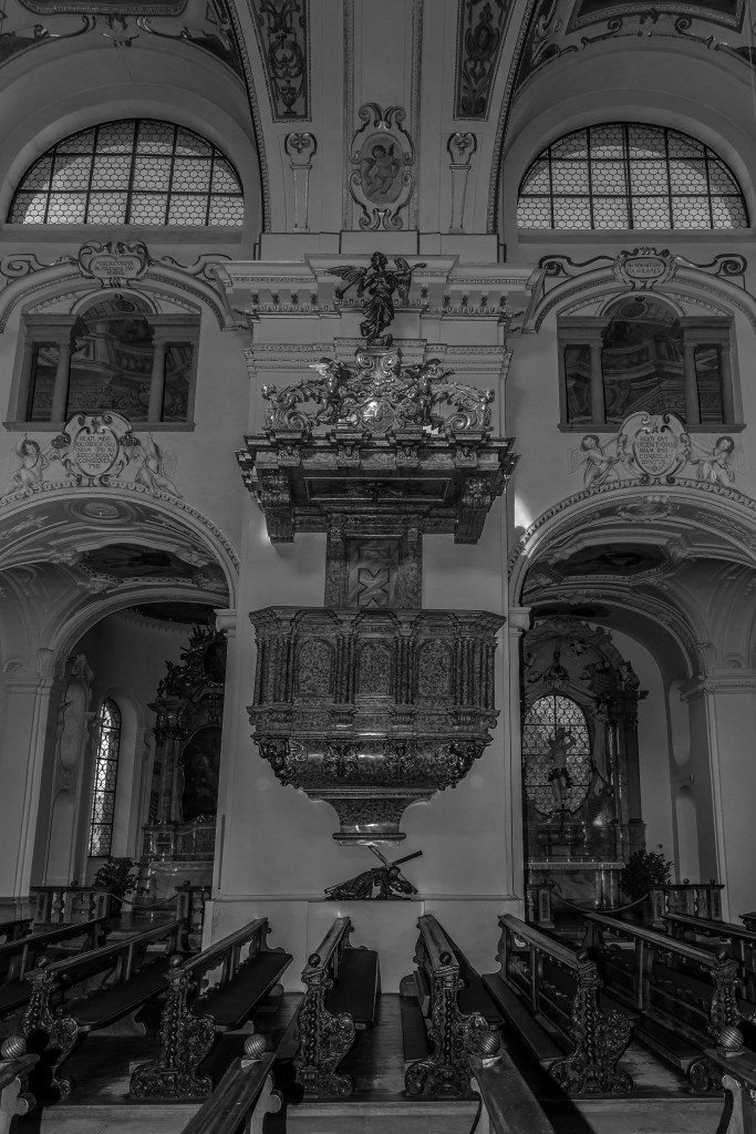 Basilika St. Lorenz in Kempten (Allgäu) 4