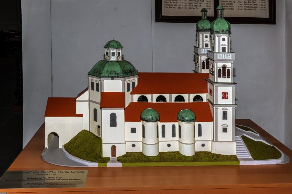 Basilika St. Lorenz in Kempten (Allgäu) 1