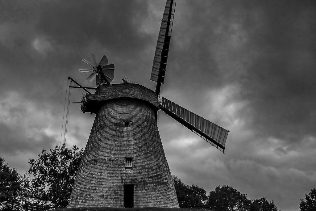 Windmühle Exter 2