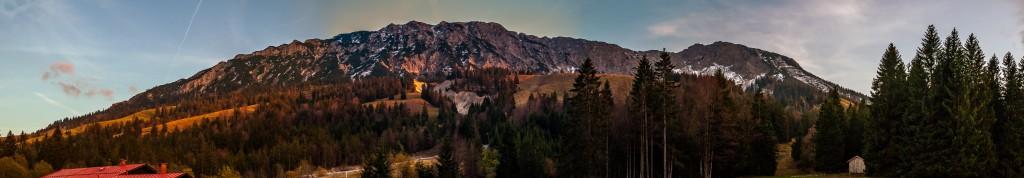 Kühgundgruppen-Panorama