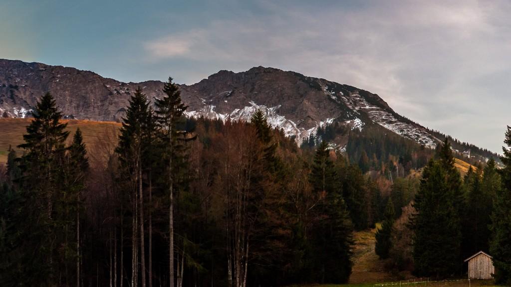 Kühgundgruppen-Panorama - Vorschaubild