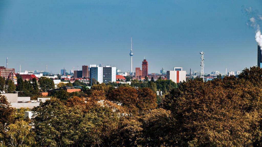 Zitadellen-Panorama - Vorschaubild