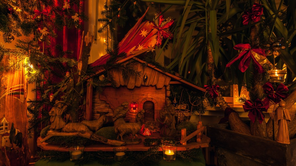 Frohe Weihnacht 2015