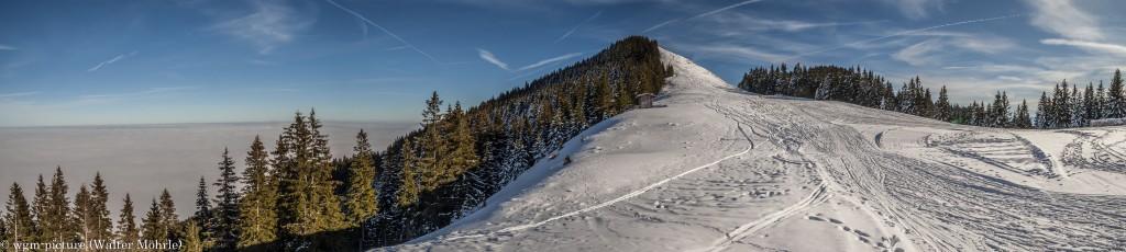 Hörnle-Panorama