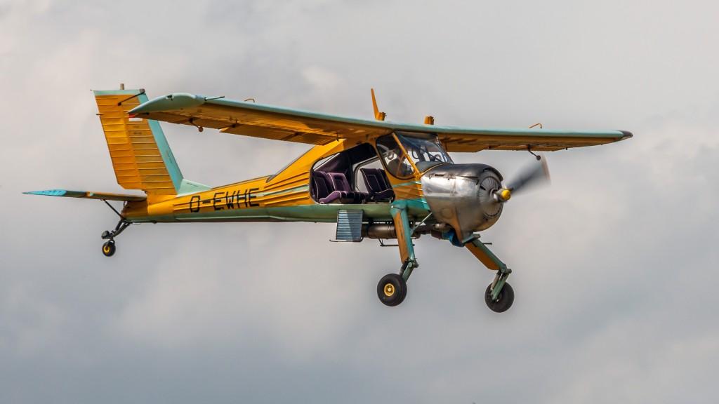 PZL 104 Wilga 35 (D-EWHE)