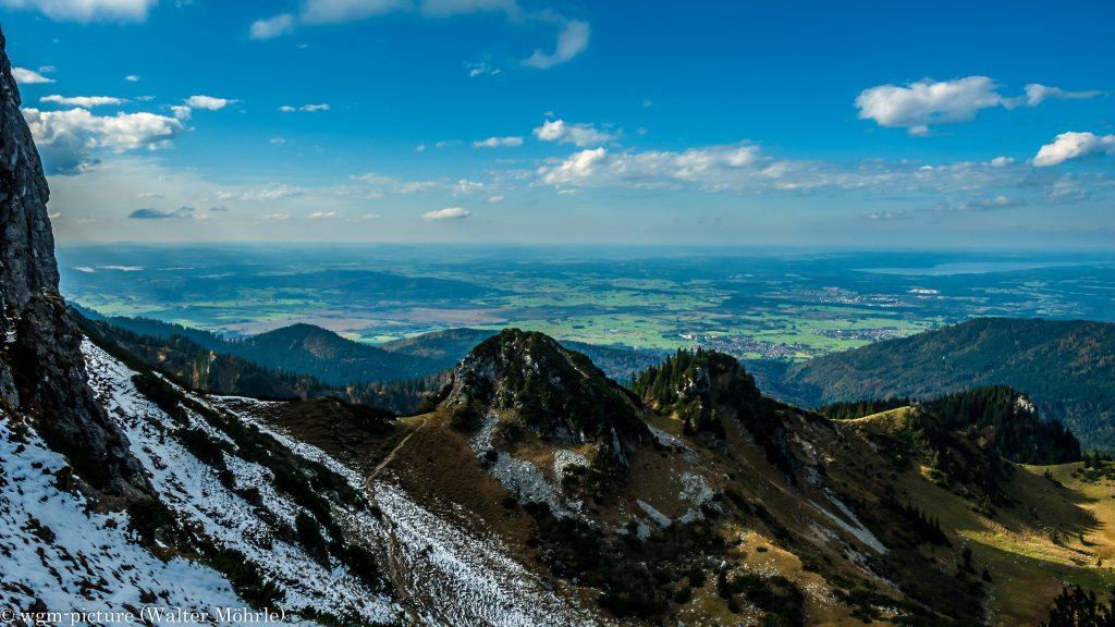 Bayerisches Alpenvorland