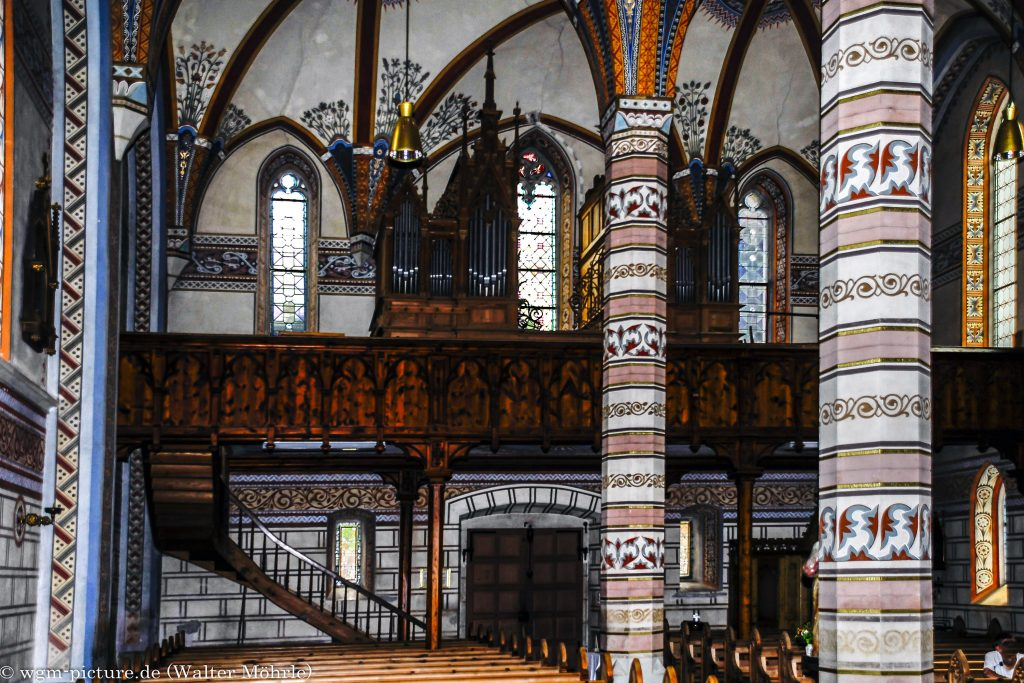 Silbertaler Pfarrkirche