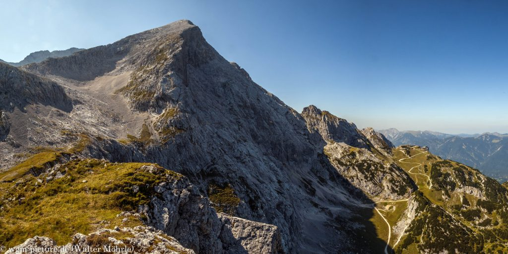 Alpspitzpanorama